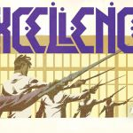 """Image/Skybound Entertainment Announces """"Excellence"""""""