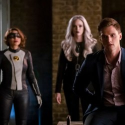 "Five Thoughts on The Flash's ""Cause and XS"" a"