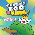 """Exclusive Preview: """"Johnny Boo is King"""""""