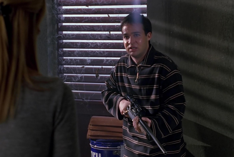 Buffyversity: If the Apocalypse Comes, DM Me