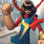 Make Mine Multiversity Episode 22: Conan Avenges, Daredevil Begins, Ms. Marvel Ends