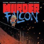 """""""Murder Falcon"""" #8"""