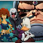 Marvel TV and Hulu Announce Animated Series Starring M.O.D.O.K., Hit Monkey, Tigra, Dazzler and Howard the Duck