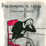 """""""Pretending is Lying"""" Becomes First Graphic Novel to Win Society of Authors' Translation Prize"""