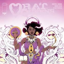 Rat Queens #14 featured