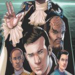 """""""Star Trek: The Q Conflict"""" #2"""