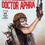 "Exclusive Preview: ""Star Wars: Doctor Aphra"" #29"