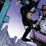 """Ram V on Playing in the DC Sandbox for One-Shot """"Catwoman"""" #9"""