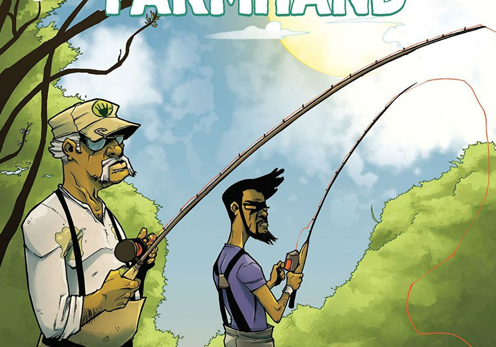 Farmhand #6 - Featured