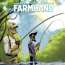 Farmhand #6 - Featured