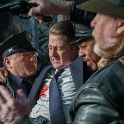Gotham The Trial of Jim Gordon
