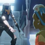 """Five Thoughts On <i>Star Wars: Resistance</i>'s """"No Escape: Part 2"""""""