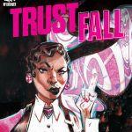"""""""Trust Fall"""" #1"""