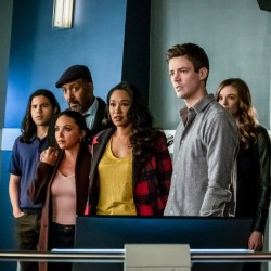 """The Flash 517 """"Time Bomb"""""""