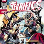 "Exclusive Preview: ""The Terrifics"" #14"