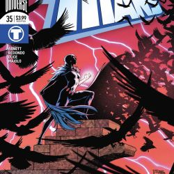 Titans 35 Featured