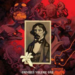 Witchfinder Omnibus Vol 1 Featured