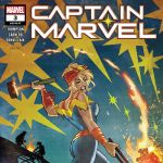 """Captain Marvel"" #3"