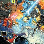 """""""Uncanny X-Men: Winter's End"""" #1"""