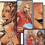 "Pick of the Week: ""Barbarella Dejah Thoris"" #3"