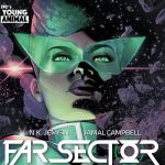 """The DC3cast, Episode 196: """"Far Sector"""" Debuts, New Krypton Returns, and 'Rebirth' Titles, Round 177"""