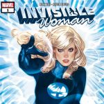 """Invisible Woman"" #1"