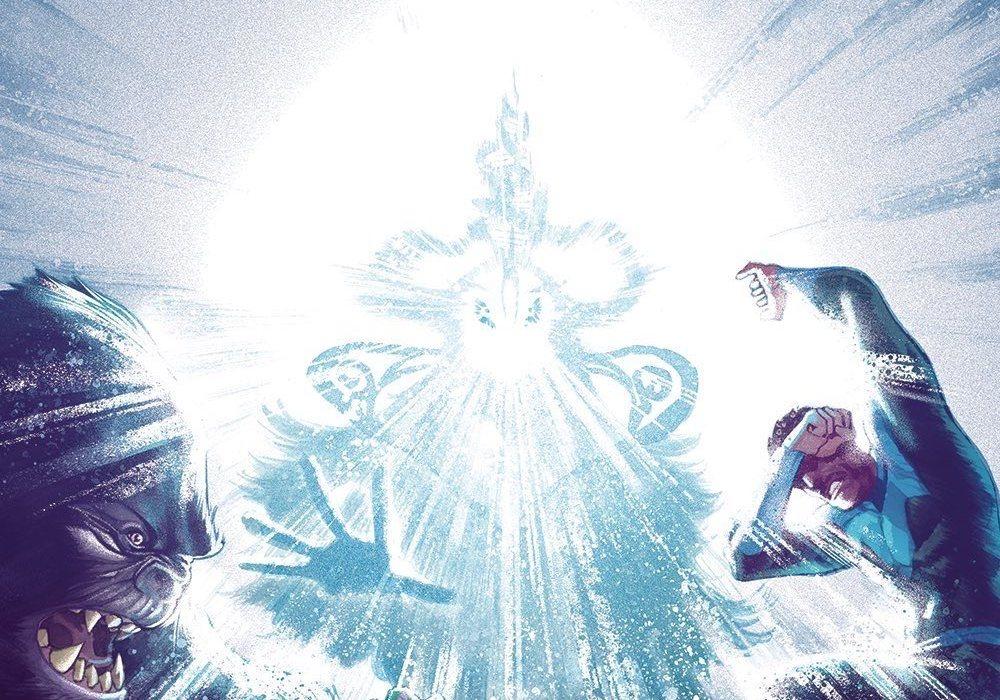 Justice League 22 Featured