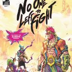 """No One Left To Fight"" #1"