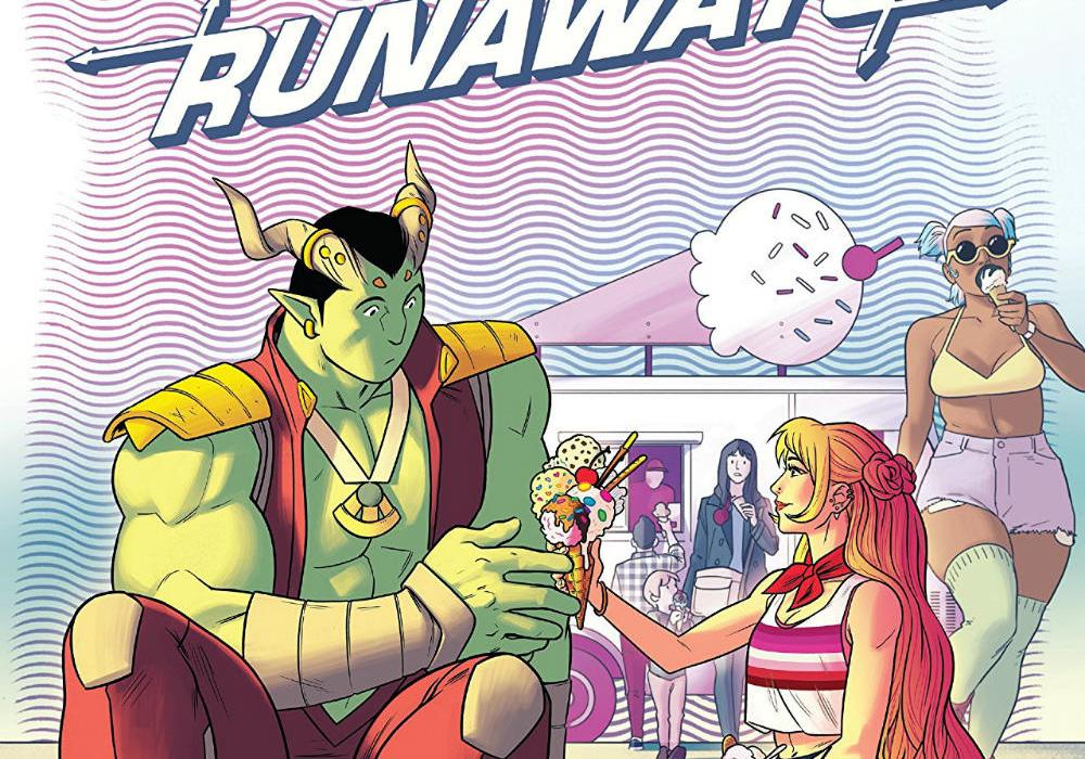 Runaways 20 cover - cropped