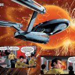 """""""Star Trek: Year Five"""" #1"""