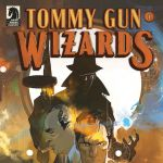 """Ward and Kivelä Bring Magic to the Untouchables in """"Tommy Gun Wizards"""""""