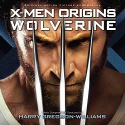 X-Men Origins: Wolverine soundtrack