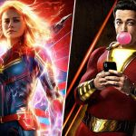 Marveling at the Movies: The Shazam! and Captain Marvel Episodes