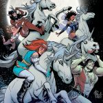 """Rat Queens Special: Swamp Romp"" #1"