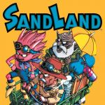 "Multiversity Manga Club Podcast, Episode 27: ""Sand Land"""