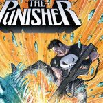 """""""War Of The Realms: Punisher"""" #1"""