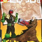 Multiver-City One: 2000 AD Prog 2133 – School of Hard Knocks!