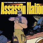 """""""Assassin Nation"""" #3"""