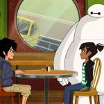 "Five Thoughts on <i>Big Hero 6: The Series</i>' ""Something's Fishy"""