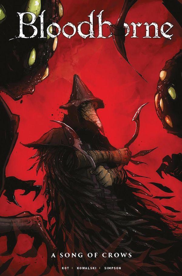 """""""Bloodborne"""" #12"""