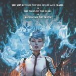 """Doctor Mirage"" Returns with Visaggio, Robles, and Bellaire in August"