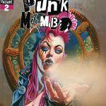 """""""Punk Mambo"""" #2"""
