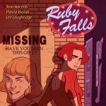 "Berger Books to Publish Ann Nocenti and Flavia Biondi's ""Ruby Falls"""