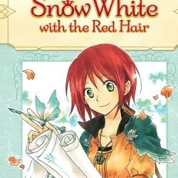 Snow white with the red hair vol. 1 - Featured