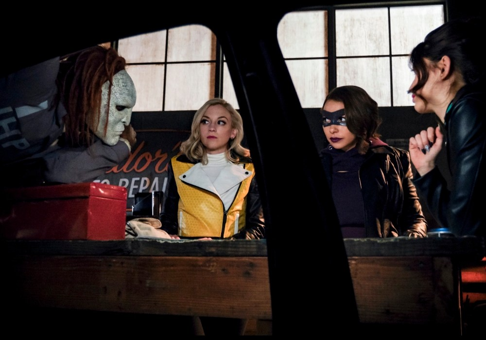 """The Flash 520 """"Gone Rogue"""""""