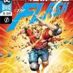 """Exclusive Preview: """"The Flash"""" #71"""