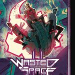 """""""Wasted Space"""" #9"""