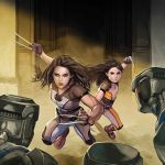 "Don't Miss This – ""X-23"" by Mariko Tamaki, Juan Cabal, and Diego Olortegui"