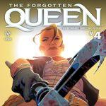 """""""The Forgotten Queen"""" #4"""