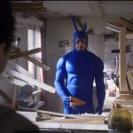 "Five Thoughts on <i>The Tick</i>'s ""Lei-Lo, Ho!"""
